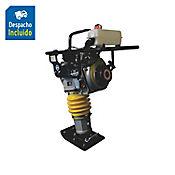 Apisonador Canguro Motor Diesel Yanmar 4hp ADK-78LP