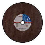Disco abrasivo corte metal 14 x 1/8  2608602759