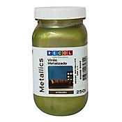 Pintura Efecto Metálico 250 Cc Mango Biche