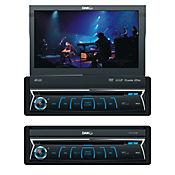 Radio DVD USB LCD 7 Pulg + Instalacion