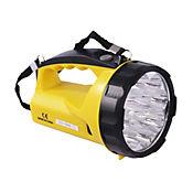 Linterna Recargable Torch 12 LED