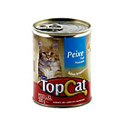 Top Cat Pescado