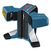 Nivel láser baldosines gtl 3 20 metros +/- 2 mm/m 0601 015 200