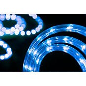 Luces LED10 metros - Azul