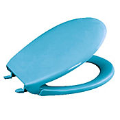 Asiento Sanitario Aero Azul