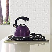 Pared Cerámica Nanto 30x60 cm Caja 1.08 m2 Blanca