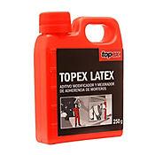 Topex látex 0.25k
