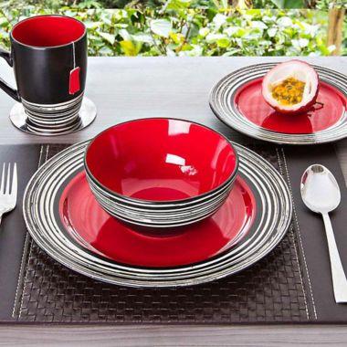 Vajilla 4 Puestos 16 Piezas - Thomson Pottery - 215908 09607a86e9fb