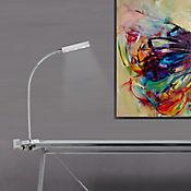 Lámpara de Escritorio LED 3w Flexible
