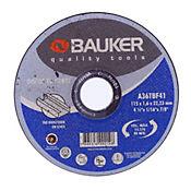 Disco abrasivo corte metal 4-1/2 x 1/16  66252840360