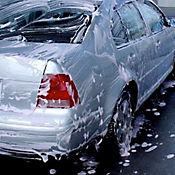 Lavado Sencillo + Aspirado Auto