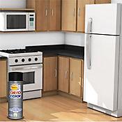 Aerosol Electrodomésticos Blanco Brillante 300 mililitros
