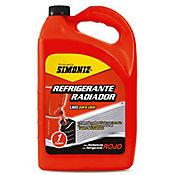 Refrigerante Rojo 1 Gl. Coolant Frioxide