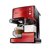 Cafetera Automática para Expresso y Capuccino
