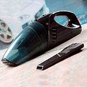 Aspiradora para Automóvil en Seco y Humedo de 12V