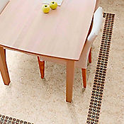 Piso Pared Cerámico Volda 45.8x45.8 cm Caja 1.89 m2 Beige