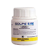Insecticida Golpe 5 Me 50 cc