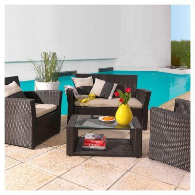 Muebles De Exterior Sillas Comedores Y M S Para Tu Jard N Y  # Muebles Makro Medellin