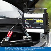 Cargador Digital Auto Batería 2-4-6amp
