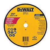 Disco Abrasivo Corte Metal 9 X 0.065 Pulgadas  Ref DW8067LA