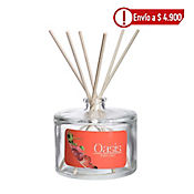 Kit Difusor Oasis Frutos Rojos