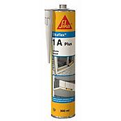Masilla Elástica sellante y Adhesiva Sikaflex-1A Blanco 300 ml