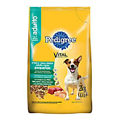 Alimento Vital Protection Razas Pequeñas Etapa 3 2 kg