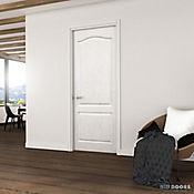 Puerta Prestige 60 X 214 Cm Blanco