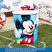 Papelera Mickey