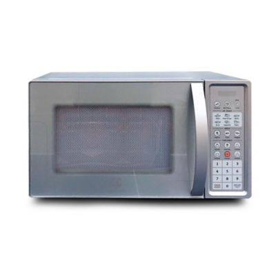 be52a57cd Microondas 28 Litros Con Grill Acero Inoxidable - Electrolux - 241862