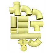 Kit Accesorios Sistema Séptico #12