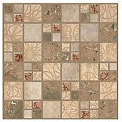 Mosaico Cerámico Macerata 30x30 cm Multicolor