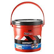 Topex Acrilico 8 1gl 4.7kg Blanco