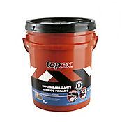 Topex Acrilico 8 1gl 4.7kg Ladrillo