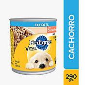 Alimento Lata Cachorro 280 Gr