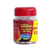 Fertipastillas Flores Tarro 100 gr