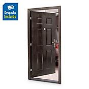 Puerta Seguridad Mónaco - Apertura Izquierda