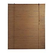 Persiana Enrollable 140x165 cm Bambú Mila