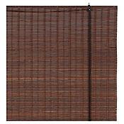Persiana Bambú 80x165 cm Bicolor