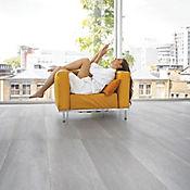 Piso Cerámico Berlín Rectificado 41x90 cm Caja 1.11 m2 Gris