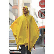 Capa Adulto 150x200 Amarilla