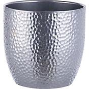 Macetero Boston Silver 24 cm