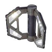 Lámpara de Trabajo 140 LED Mariposa Recargable