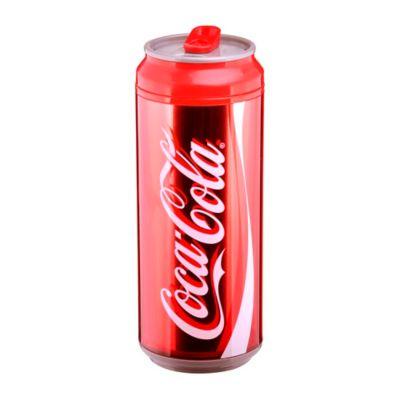 Botella Tipo Lata De 16 Oz Coca Cola Cool Gear 263947