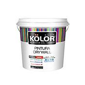 Pintura para Drywall Blanco 1 Galón