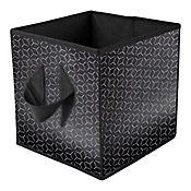 Caja Oganizadora 25x27 cm Negra