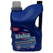 Suavizantes Para Ropa Detergente Liquido Con Suavizante 5.5Lt