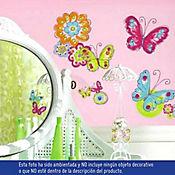 Sticker Mariposas