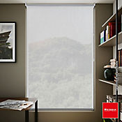 Persiana Solar Screen 100x180 cm Gris