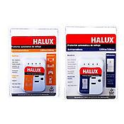 Kit Protector Voltaje Electrodomésticos + Protector Refrigeradores